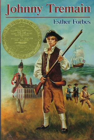 an analysis of johnnys character in johnny tremain by esther forbes Johnny tremain based on the classic novel by esther forbes, meet young johnny tremain, a silversmith's apprentice with dreams of learning the trade and making his.